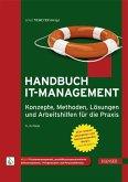 Handbuch IT-Management (eBook, PDF)