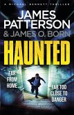 Haunted (eBook, ePUB)