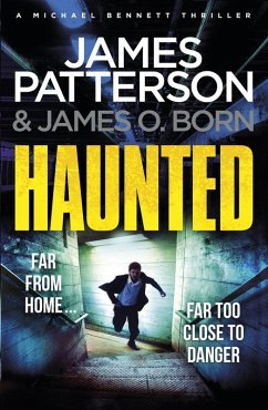 Haunted (eBook, ePUB) - Patterson, James