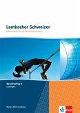 Lambacher Schweizer. für die Fachhochschulreife. Mathematik Lösungen für das Berufskolleg II