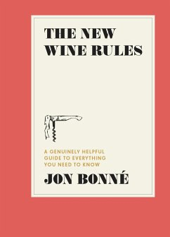 New Wine Rules