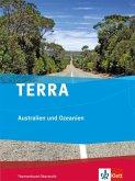 TERRA. Australien und Ozeanien. Themenband. Klasse 10-13