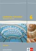 Lambacher Schweizer. Lösungen. Klasse 6. Ausgabe Nordrhein-Westfalen (2016)
