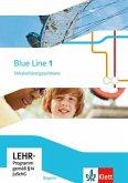 Blue Line. Vokabelübungssoftware CD-ROM. Klasse 5. Ausgabe für Bayern ab 2017