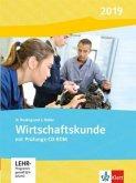 Wirtschaftskunde. Schülerbuch mit CD-ROM. Ausgabe 2019