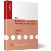 NIS - Nichtinterventionelle Studien in Deutschland