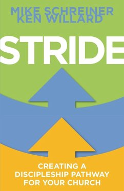 Stride: Creating a Discipleship Pathway for Your Church
