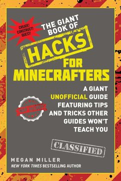 Giant Book of Hacks for Minecrafters