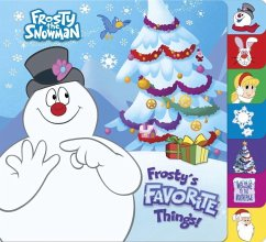 Frosty´s Favorite Things! (Frosty the Snowman)