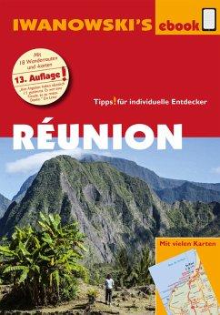 Réunion - Reiseführer von Iwanowski (eBook, PDF) - Stotten, Rike