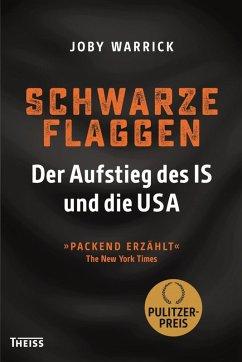 Schwarze Flaggen (eBook, ePUB) - Warrick, Joby
