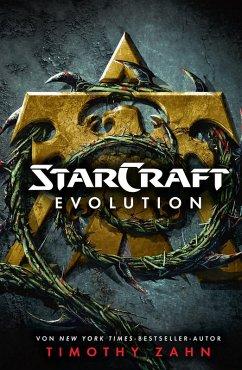 StarCraft: Evolution (eBook, ePUB)