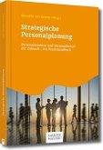 Strategische Personalplanung (eBook, PDF)