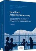 Handbuch Kompetenzmessung (eBook, PDF)