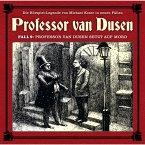 Professor van Dusen, Die neuen Fälle, Fall 9: Professor van Dusen setzt auf Mord (MP3-Download)