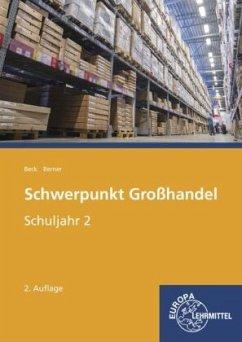 Schwerpunkt Großhandel Schuljahr 2. Baden-Württ...