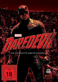 Marvel's Daredevil - Die komplette 2. Staffel DVD-Box