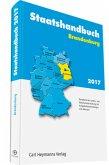 Staatshandbuch Brandenburg 2017 / Staatshandbuch