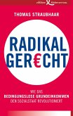 Radikal gerecht (eBook, PDF)