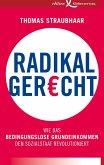 Radikal gerecht (eBook, ePUB)