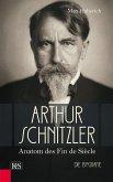 Arthur Schnitzler (eBook, ePUB)