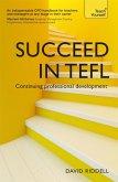 Succeed in TEFL - Continuing Professional Development (eBook, ePUB)