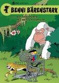 Auf den Spuren des weißen Gorillas / Benni Bärenstark Bd.14 (eBook, PDF)