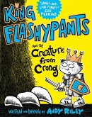 King Flashypants and the Creature From Crong (eBook, ePUB)