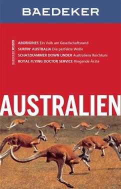 Baedeker Reiseführer Australien (eBook, ePUB) - Reincke, Madeleine; Maunder, Hilke