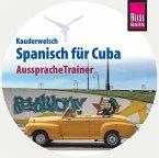 Reise Know-How Spanisch für Cuba, 1 Audio-CD