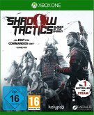 Shadow Tactics - Blades Of The Shogun (Xbox One)