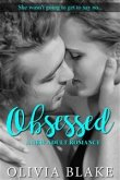 Obsessed: A New Adult Romance (eBook, ePUB)