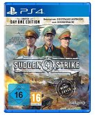 Sudden Strike 4 (PlayStation 4)
