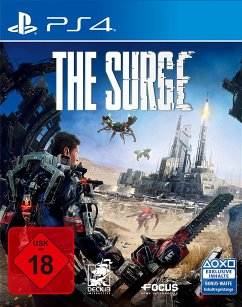 The Surge (PlayStation 4)