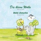 Die kleine Wolke 2 - Flecki und Fanti. Deutsch-Polnische Kindergartenversion