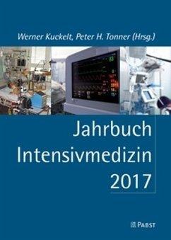 Jahrbuch Intensivmedizin 2017
