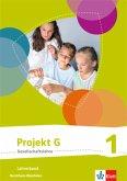 5./6. Schuljahr, Lehrerband / Projekt G Gesellschaftslehre, Ausgabe Nordrhein-Westfalen (2017) .1