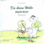 Die kleine Wolke 2 - Flecki und Fanti. Deutsch-Türkische Kindergartenversion