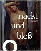 Nackt und bloß