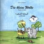 Die kleine Wolke II - Flecki und Fanti - Deutsch-Arabische Kindergartenversion