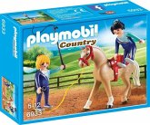 PLAYMOBIL® 6933 Voltigier-Training