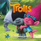Trolls - Die Lesung zum Kinofilm (MP3-Download)