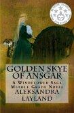 Golden Skye of Ansgar (The Windflower Saga, #24) (eBook, ePUB)