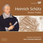 Becker-Psalter-Schütz-Edition Vol.15