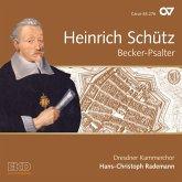 Becker-Psalter-Schütz-Edition Vol.15