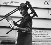 Haydn 2032 Vol.4-Il Distratto (Limited Edition)
