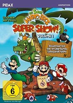 Die Super Mario Bros. Super Show!, Volume 1 (2 ...