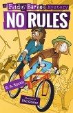 No Rules: A Friday Barnes Mystery (eBook, ePUB)