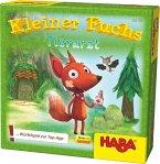 Kleiner Fuchs Tierarzt (Kinderspiel)