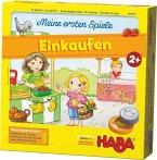 HABA 302781 - Meine ersten Spiele – Einkaufen